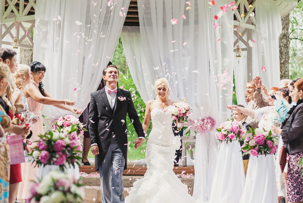 Все для свадьбы в минске фото цены